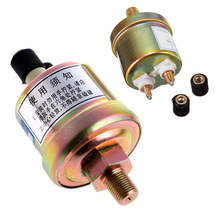 цены 1/8 NPT Engine Oil Pressure Sensor Gauge Sender Switch Sending Unit New Drop shipping