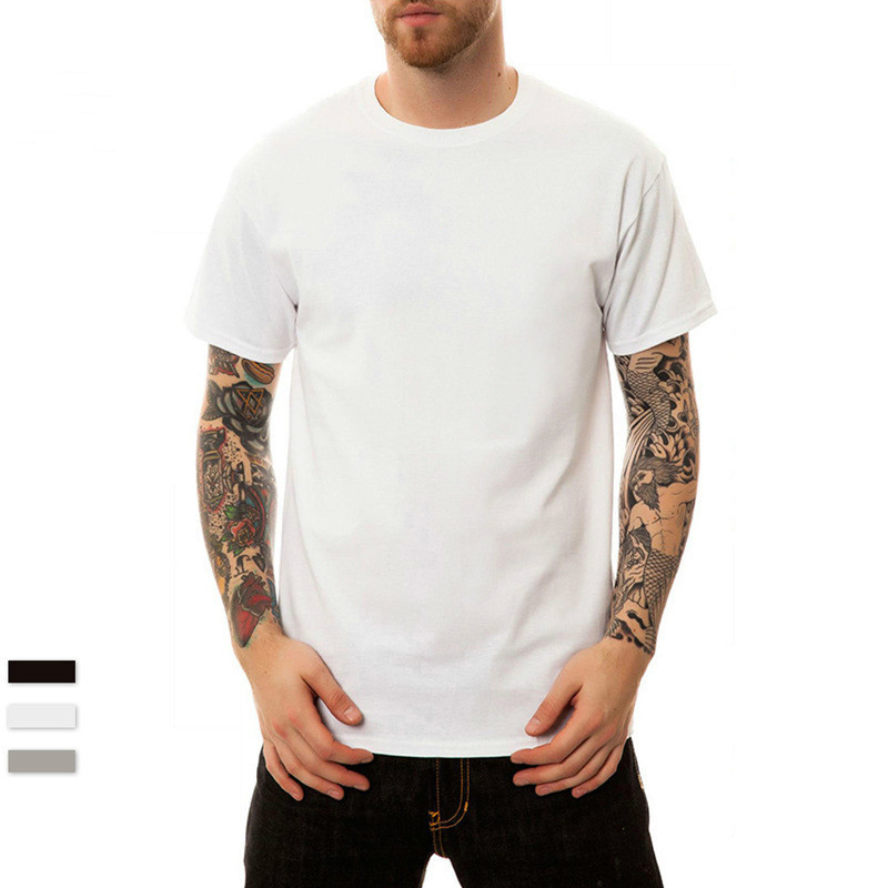 Summer funny mens clothing t shirt homme shirts short sleeve sleeves t-shirt men Fashion Brand men tops tees casual tshirt