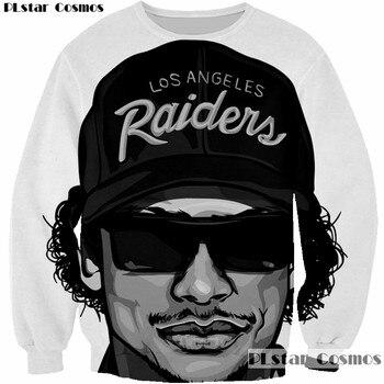PLstar Cosmos 2018 Hoodies Men Women Sweatshirt 3D Print 2pac Tupac Cartoon Sweatshirt Cool Long Sleeve Crew Neck Brand Clothing richard mather a literal reprint of the bay psalm book