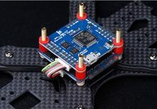 iFlight SucceX 50A Plus 2-6S 4-in-1 ESC BLHeli_32 FPV Crossing Machine
