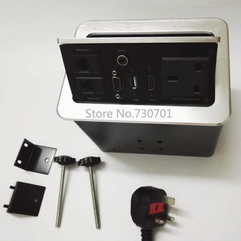 все цены на Multi Function Furniture Hidden Gas Aluminum Panel Gas Open Socket For Saudi Arabia United Arab Emirates DuBai онлайн