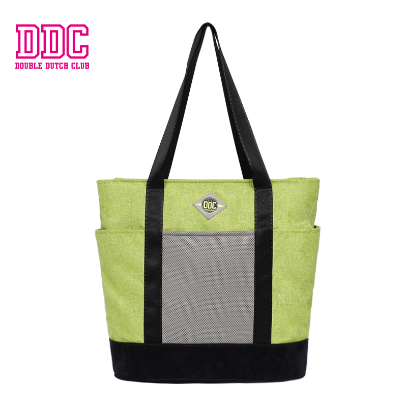DDC Brand Handbag Bag Female Original Designer Women Shoulder Bag Female Casual Tote Large Capacity Top-handle Bag Dames Tassen brand designer large capacity ladies brown black beige casual tote shoulder bag handbags for women lady female bolsa feminina