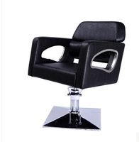 New high-end hair salons dedicated drop hairdressing chair. Beauty hair barber chair.