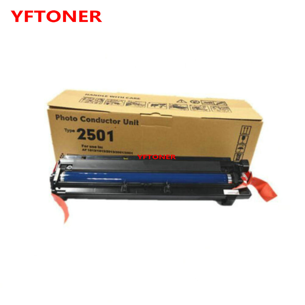 Yftoner Assembly Image Unit For Ricoh Aficio Mp 2510 2550