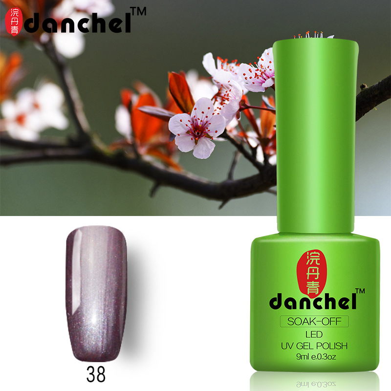 New 79 Color UV Gel Nail Polish 9ML Long Lasting Gel Polish Gel Lak Nail Art Gel Varnish Gelpolish Vernis Semi Permanent Lacquer