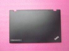 New Original for lenovo ThinkPad L530 Lcd Rear Cover Top Back Lid Case Shell for Lenovo Laptop 15W 04W6968 new original 15 6 laptop display for lenovo thinkpad e530 e535 l530 led lcd screen wxga 04w3260 ltn156at24
