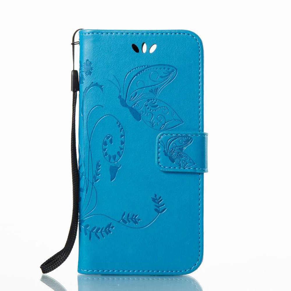 Casos de la cartera móvil para Bluboo D5 Pro D6 S3 D2 D1 S1 S8 Lite S8 + Plus + Picasso de cuero Flip funda protectora para teléfono