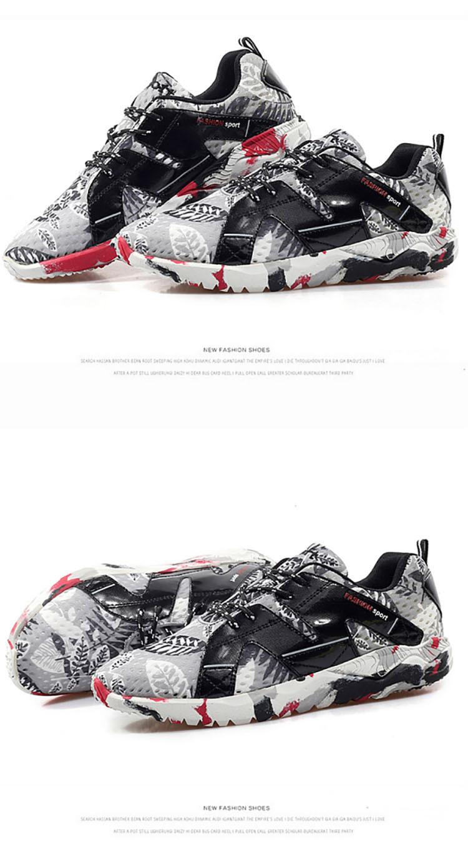 95cabcca5e8051 PAENTO 2016 Fashion Men Male Shoes Casual Footwear Winter Sapato ...