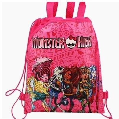 Рюкзак школьный monsters party купить рюкзак из зам кожи недорого черный