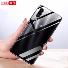 clear case for Meizu 16xS Case meizu 16xs Soft Silicon Back TPU Protective Coque Transparent Ultra Thin M16XS Business