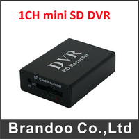 1 Channel Mini CCTV Mobile DVR Video Digital Video Recorder