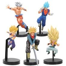 Goku Vegetto Z Ball