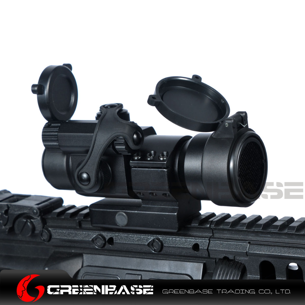 Greenbase Tactical M2 Style Red Dot Sight 1X32 Reflex Collimator Scope 5 MOA Low Mount W/ Killflash Picatinny Weaver 20mm rail 100% new n13m gs b a2 n13m gs b a2 bga chipset taiwan