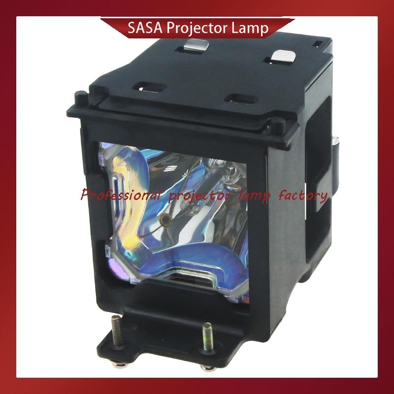 ET-LAE100 Compatible Projector Replacement Lamp with housing for PANASONIC PT-AE100 / PT-AE200 / PT-AE300 / PT-L300U / PT-AE100U free shipping et lae100 compatible bare lamp for panasonic pt lae100 pt ae200e pt ae300 pt l300u pt l200u pt l300u