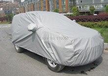 Anti Snow Rain Case For Tiguan Sharan Passat Magotan Scirocco Polo Touareg Snow Resist Car Cover