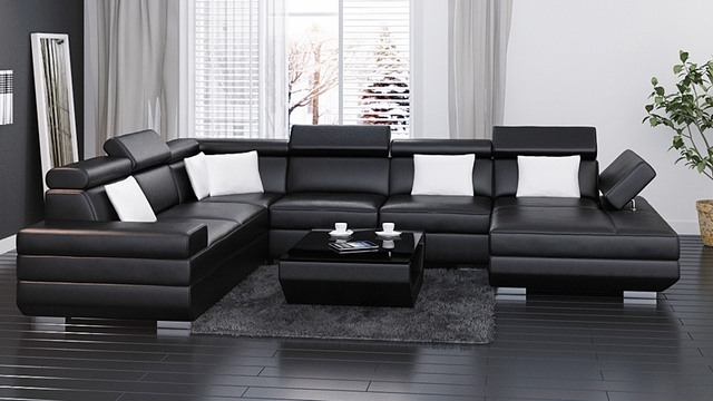 Modern Simple Sofa Set Design New Model Sofa