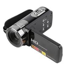 Tragbare 270 Grad Drehbare 3,0 Zoll 1080 P 16X Zoom 24MP Digitale Videokamera Camcorder DV HDX301