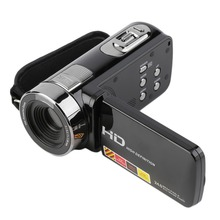 Portable 270 Degree Rotatable 3.0 Inch 1080P 16X Zoom 24MP Digital Video Camera Camcorder DV HDX301
