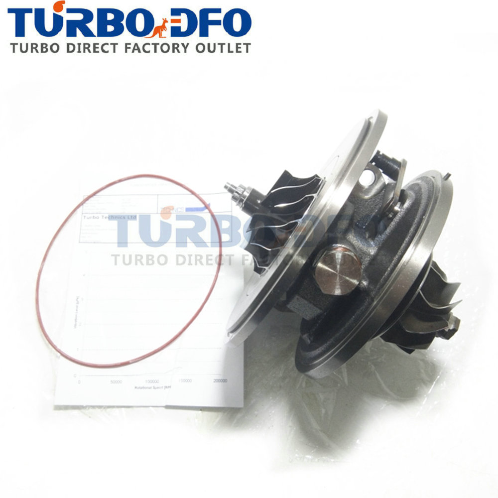 GT2056V 761154 Turbine Core Balanced For Mercedes Commercial Sprinter Van OM642 V6 3.0 115Kw 156HP - Turbo Cartridge NEW Garrett