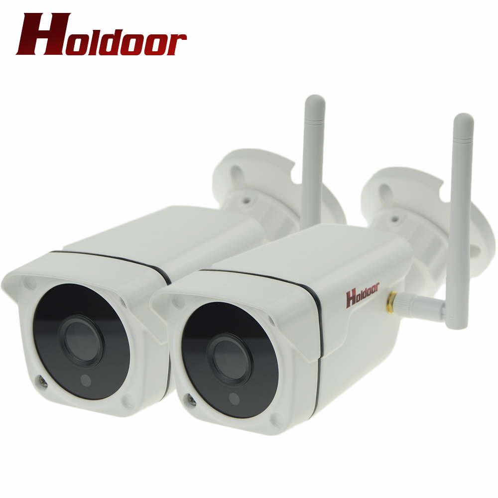 Wifi IPCamera HD 1080P Onvif 1/3 CMOS H.264 Infrared Cutting ONVIF Night Vision P2P Security Outdoor Camera with Micro Card Slot poe hd 960p onvif h 264 p2p onvif security monitoring network ip camera infrared night vision outdoor waterproof security