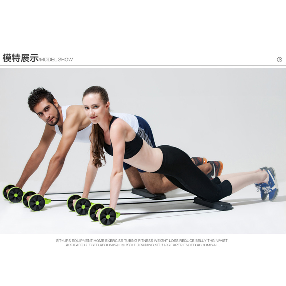 Strength Resistance Training Bands Workout Exercise for Yoga Type Fashion Body Building Fitness Equipment Power Tool (4)