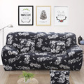 Floral Butterfly Sofa Cover Stretch Slipcovers Sofa Cover Removable Elastic Couch Cover For Living Room Clearance Sale