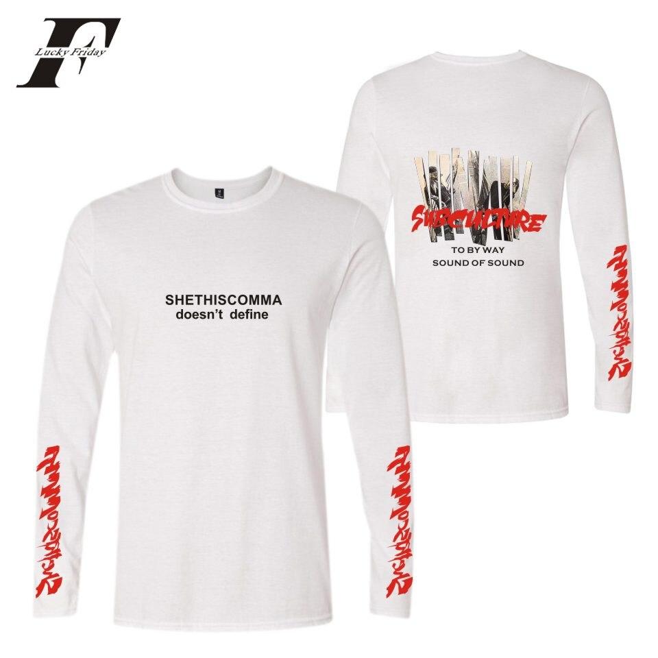 BTS JIMIN T-shirts Kpop BTS Bangtan Boys JUNG KOOK JHOPE JIN JIMIN V t shirts Women long sleeve cotton t-shirt BTS JIMIN