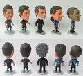 5 pc/set Inter de Milão camisas de futebol jogador de futebol coleção estrela boneca bonecas brinquedo KONDOGBIA SHAQIRI KOVACIC ICARDI