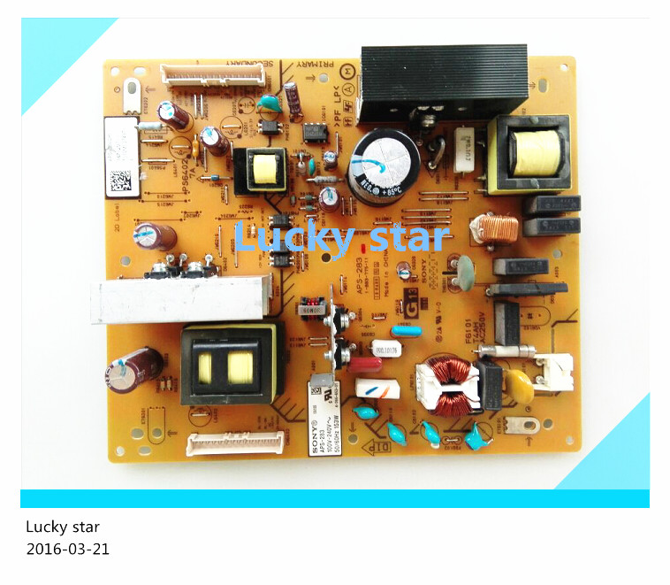 все цены на Original KLV-32BX321 KLV-32BX320 power supply board APS-283 1-883-775-11 онлайн