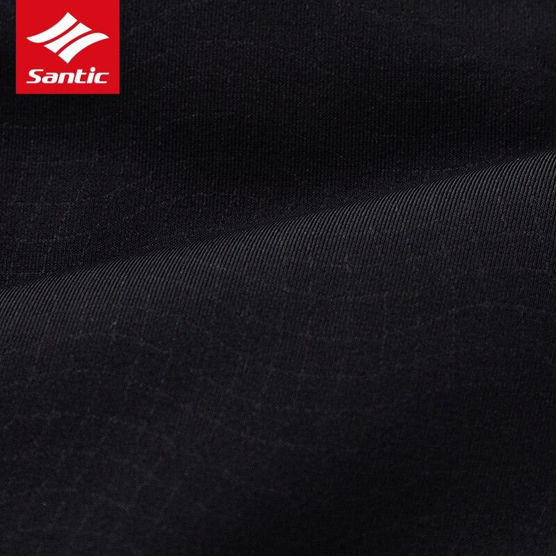 Pantallona të shkurtra çiklizmi për burra Sportet e poshtme të - Çiklizmit - Foto 5