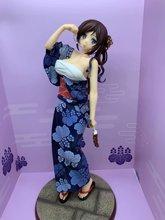 цена 2019 NEW Alphamax Skytube Sexy Girl Anime Satsuki Amamiya Illustration by Kurehito Misaki PVC Action Figures Anime Figure Toys онлайн в 2017 году