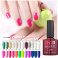 CNDS 156 Color 10ML Gel Varnishes Coating UV Nail Polish Long-lasting Soak-off LED UV Gel Nail Art Nail Gel Polish Lacquer