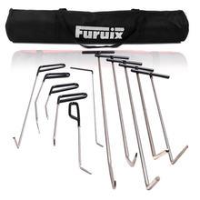 Инструменты для удаления вмятин furuix комплект ремонта автомобиля