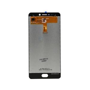 """Image 3 - 5.5 """"液晶 Elephone P8 2017 lcd ディスプレイタッチスクリーンデジタイザ入力コンポーネント Elephone P8 2017 スマートフォン修理部品"""