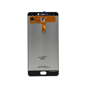 """Image 3 - 5.5"""" LCD For Elephone P8 2017 LCD display Touch Screen digitizer input component For Elephone P8 2017 smartphone repair parts"""