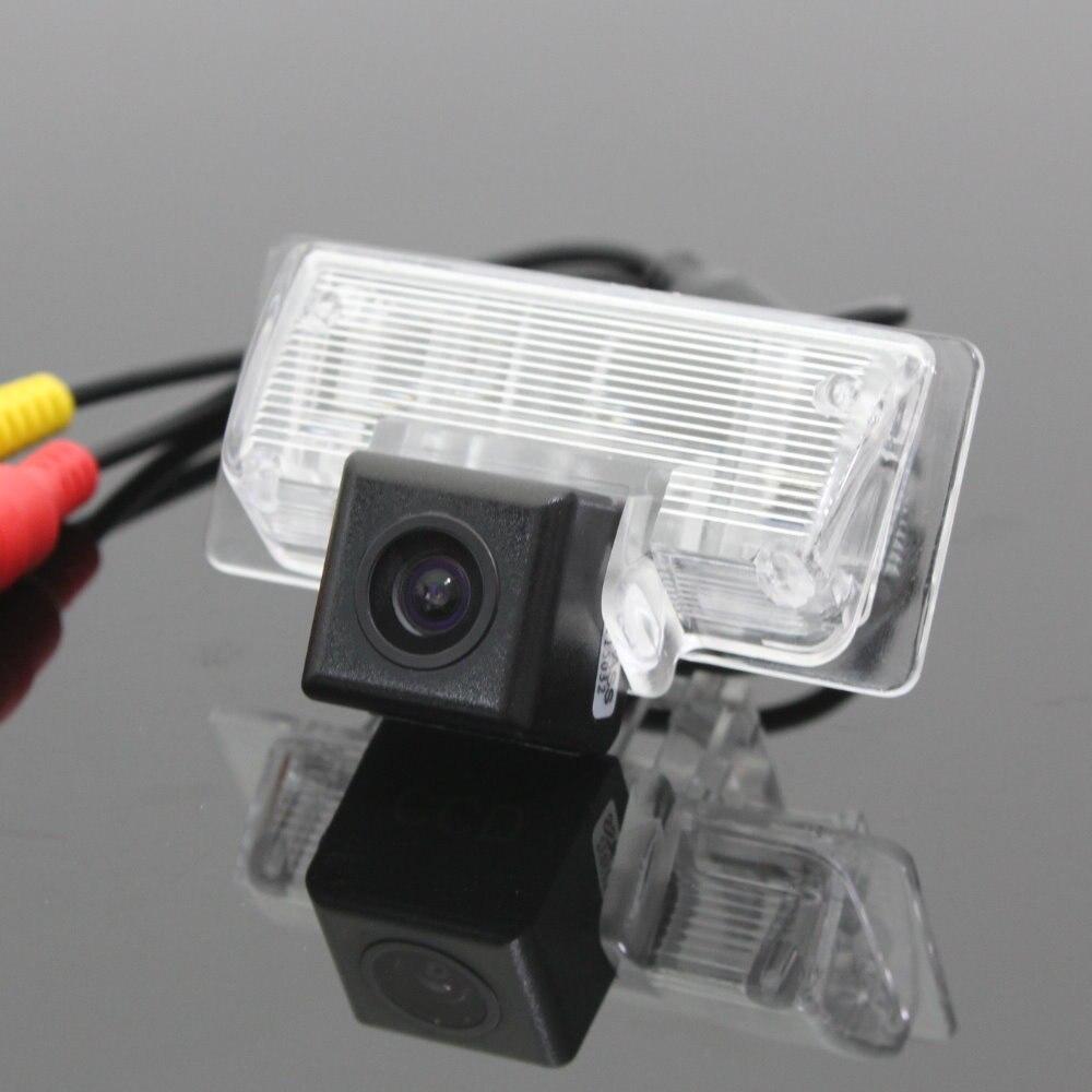 Liislee для Infiniti JX35/QX60-зеркало заднего вида Камера/использования парковочной Камера/HD CCD RCA NTST PAL/номерной знак света Камера