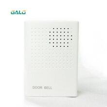 купить!  DC12V Проводной Дверной Звонок Вокальный Звонок Для Домашнего Офиса Системы Контроля Доступа Замок
