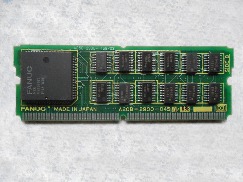 FANUC circuit boards A20B-2900-0450 cnc control  spare pcb  warranty for three monthsFANUC circuit boards A20B-2900-0450 cnc control  spare pcb  warranty for three months