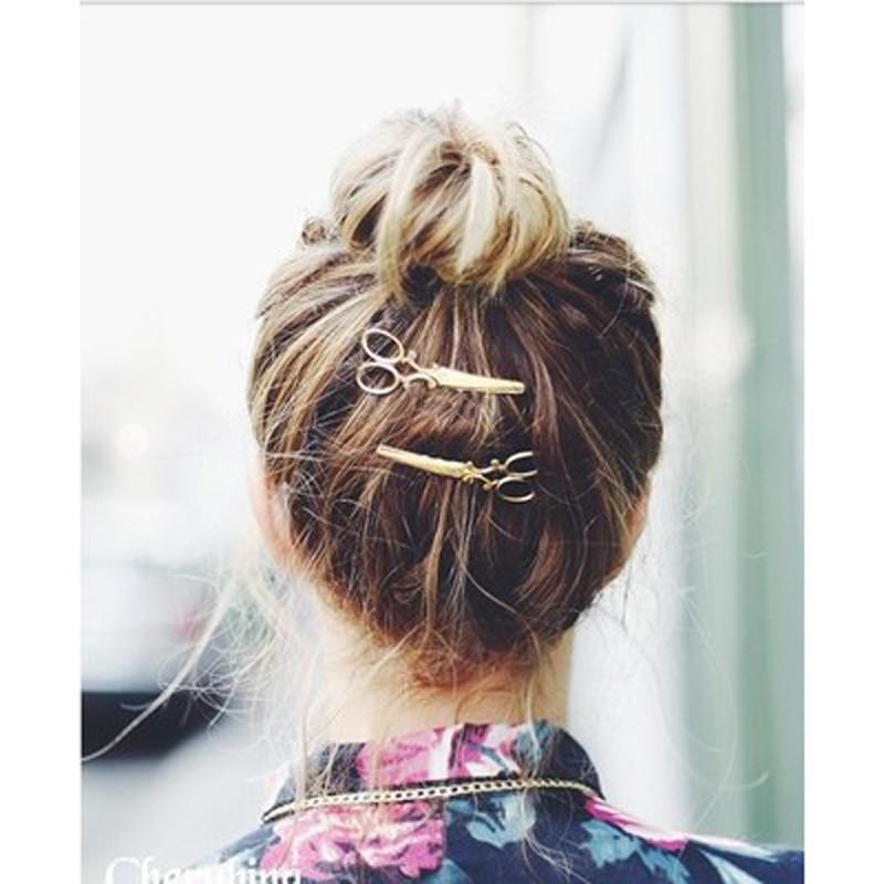 5 vnt. Moterų mergaičių mados šepetėliai imituoti perlas - Plaukų priežiūra ir stilius - Nuotrauka 4