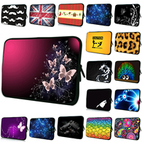 2017 Brand Woman Casual Fashion Bag 13 12 15 14 17 10 7 Inch Soft Computer Bags Sleeve Cover 15.6 Inch Laptop Bags For Asus Dell