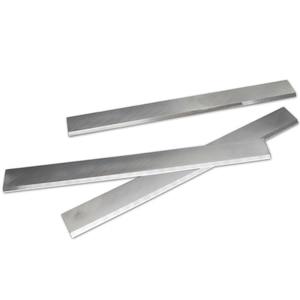 Image 5 - TASP 3 adet 260mm HSS kalınlık ve planya bıçağı Jointer bıçaklar 260x25x3mm Resharpenable Jet JPT260 JPT 260 Startrite K260