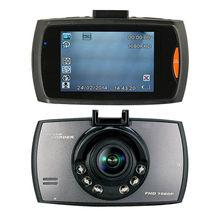 """Новый Full HD 1080 P 2.7 """"ЖК-дисплей Автомобильный видеорегистратор Даш Камера Крушение Cam G30 видеорегистратор g-сенсор Ni G HT видения P16"""