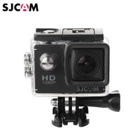 SJCAM SJ4000 Waterproof Sport Camera Full HD 1080P 12MP 2 0 Inch LCD Diving Bicycle Action
