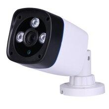XMeye 1MP/1.3MP/2MP ABS Đạn Nhựa Thấm Nước IP Camera 3 Mạnh Mẽ Mảng LED P2P View Điện Thoại Thông Minh Network Camera