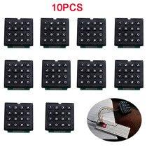 16 مفاتيح 4X4 غشاء مصفوفة لوحة المفاتيح لوحة المفاتيح وحدة صفيف التبديل ل اردوينو UNO R3 نانو FZ0840