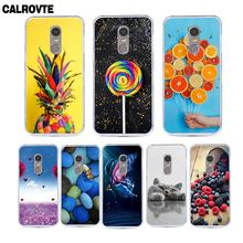 CALROVTE Phone Case For Lenovo K6 Note 5