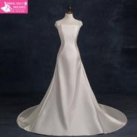 Boat Neck Mermaid Wedding Dresses Shopping Sales Online Trumpet Vintage Wedding Gowns Bride Dresses Vestido De