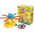 Cabeça molhada de Água Jogo de Roleta 2016 Divertidas Crianças Desafio Chapéu Ao Ar Livre Brinquedo Zing