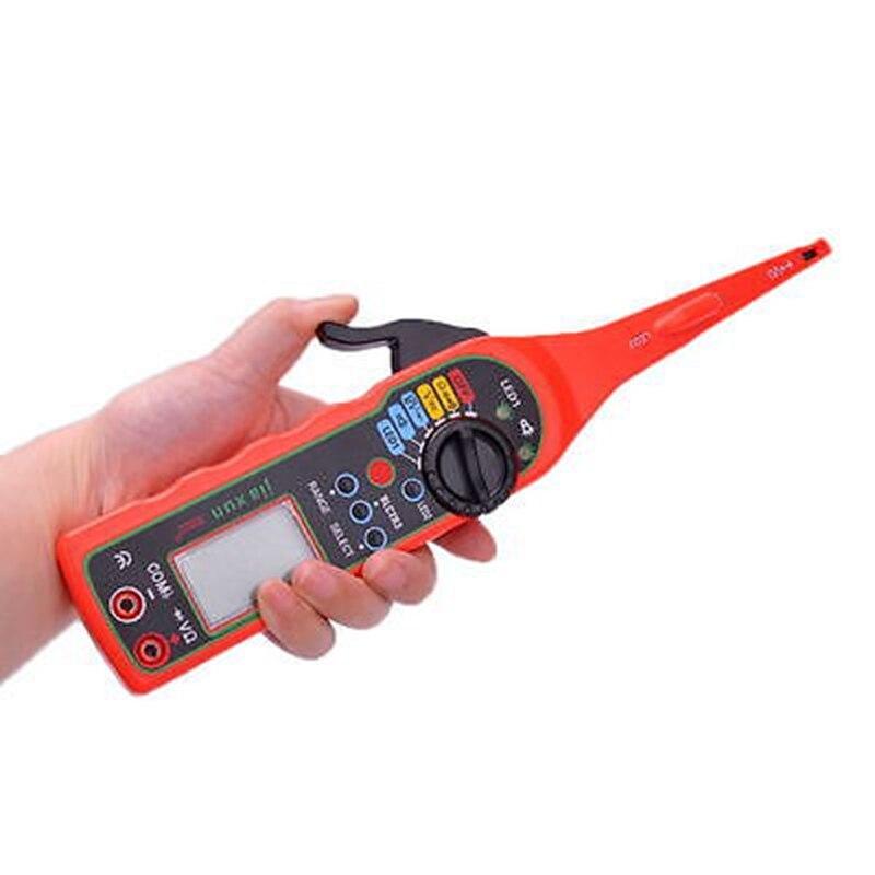 KWOKKER NEW Multi-function Auto Circuit Tester Multimeter Lamp Car Repair Automotive Electrical Multimeter Diagnostic Tool Lahore