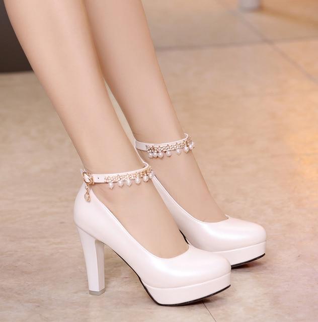 leuke hakken schoenen